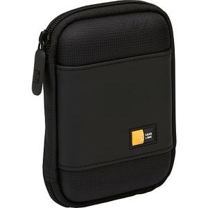 Compact Portable Hard Drive Case