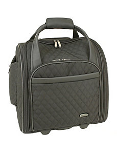 Wheeled Underseat Carry-On with Back-Up Bag by Travelon