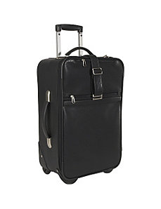 Aviator 20.5' Rolling Travel Carry-On by Traveler's Choice