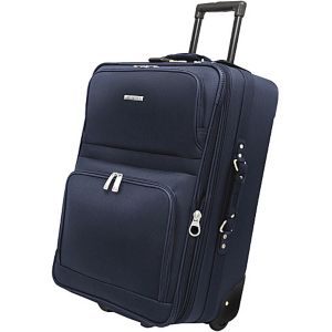 Voyager 21' Rolling Carry-On Case