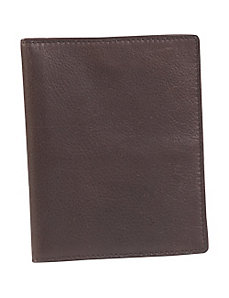 Cashmere Passport Cover by Osgoode Marley