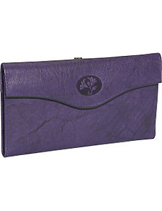 Heiress Organizer® Clutch by Buxton