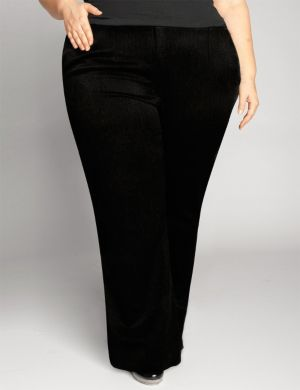 Classic Pants in Black