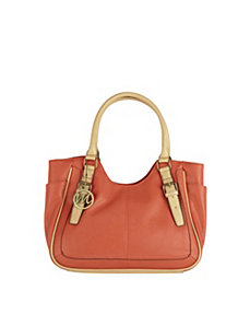Claire Double Shoulder Bag by Emilie M