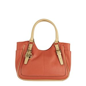 Claire Double Shoulder Bag