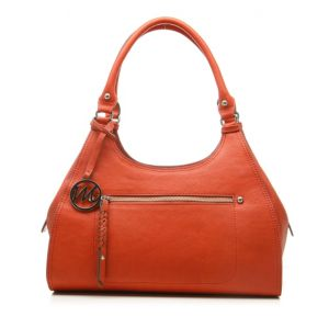 Breana Double Shoulder Satchel