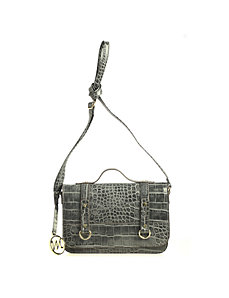 Kimberley Croco Crossbody by Emilie M