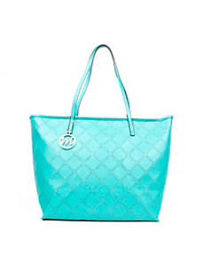 Kelley Shopper Tote by Emilie M