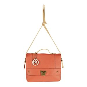 Claire Top Handle Flap Crossbody