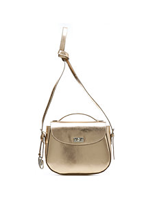Shannon Top Handle Flap Crossbody by Emilie M
