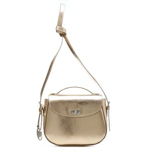 Shannon Top Handle Flap Crossbody