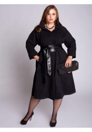 Taylor Coat in Black