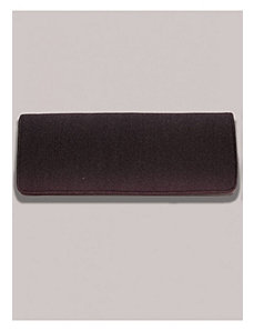 Benedetta Clutch in Grey Ombre by IGIGI by Yuliya Raquel