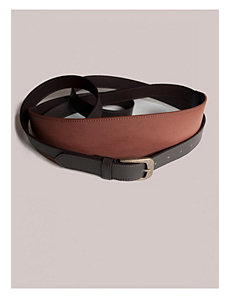 Buckle Wrap Belt by IGIGI by Yuliya Raquel