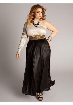 Cassandra Infinity Gown