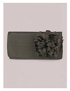 Marni Clutch in Mushroom by IGIGI by Yuliya Raquel