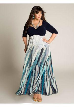 Dione Maxi Dress