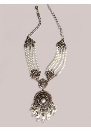 Agnessa Necklace