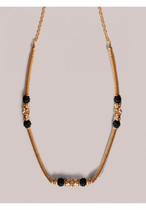 Aglaya Necklace