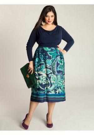 Faina Dress