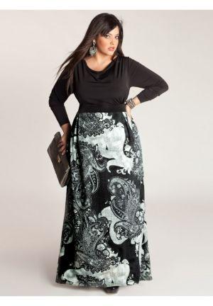 Polina Maxi Dress