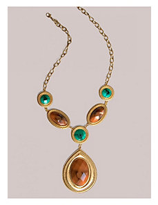 Milania Necklace in Multi by IGIGI by Yuliya Raquel