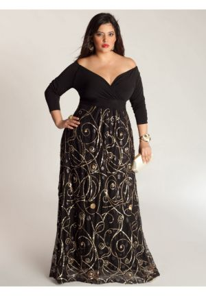 Kandinsky Gown