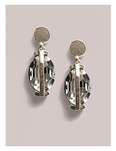 Joy Earrings in Silver by IGIGI by Yuliya Raquel