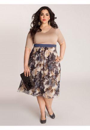 Maranda Dress