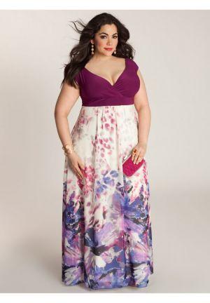 Ziva Maxi Dress