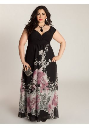 Abigail Maxi Dress