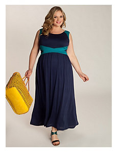 Vivian Maxi Dress by IGIGI