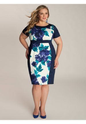 Selby Dress