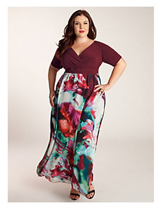 Tamryn Maxi Dress by IGIGI