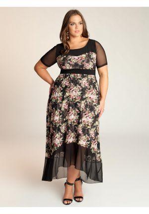 Samantha Maxi Dress