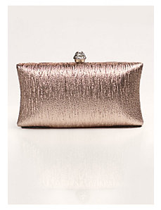 Isabel Clutch in Champagne by IGIGI
