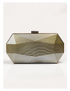 Heidi Clutch in Stone by IGIGI