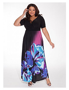 Jadyn Maxi Dress by IGIGI