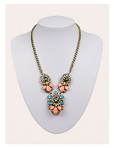 Paige Necklace in Multi by IGIGI
