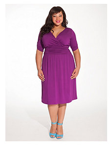 Daniela Dress in Orchid by IGIGI