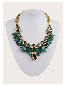 Cristelle Necklace in Multi by IGIGI