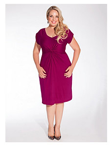 Lilah Dress in Wild Orchid by IGIGI