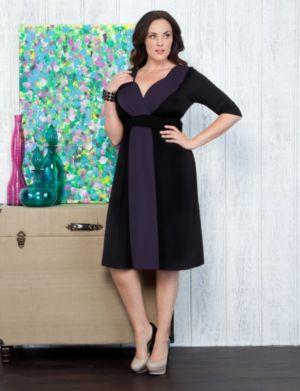 Bristol Colorblock Dress
