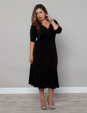 Taryn Twist Dress