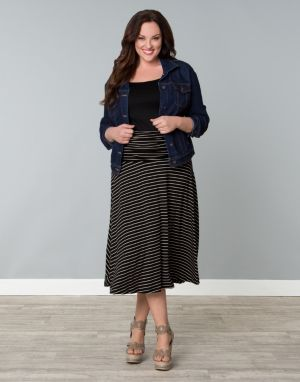 Caleigh Convertible Skirt and Dress