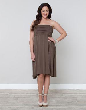 Camryn Convertible Circle Skirt and Dress