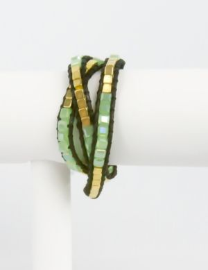 Aria Wrap Bracelet