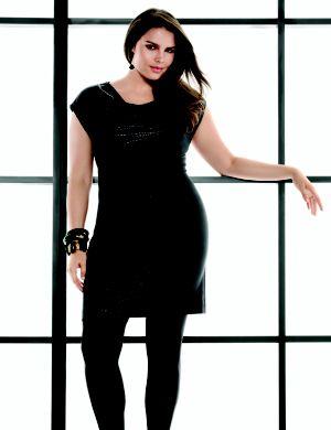 Lane Collection bodycon dress
