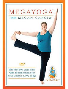 MegaYoga by Megan Garcia