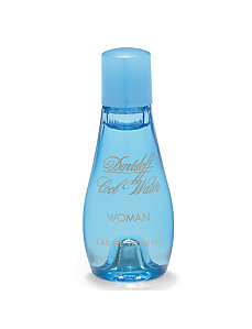 Cool Water by Davidoff